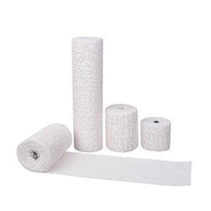 OCL Foot Plaster Bandage White