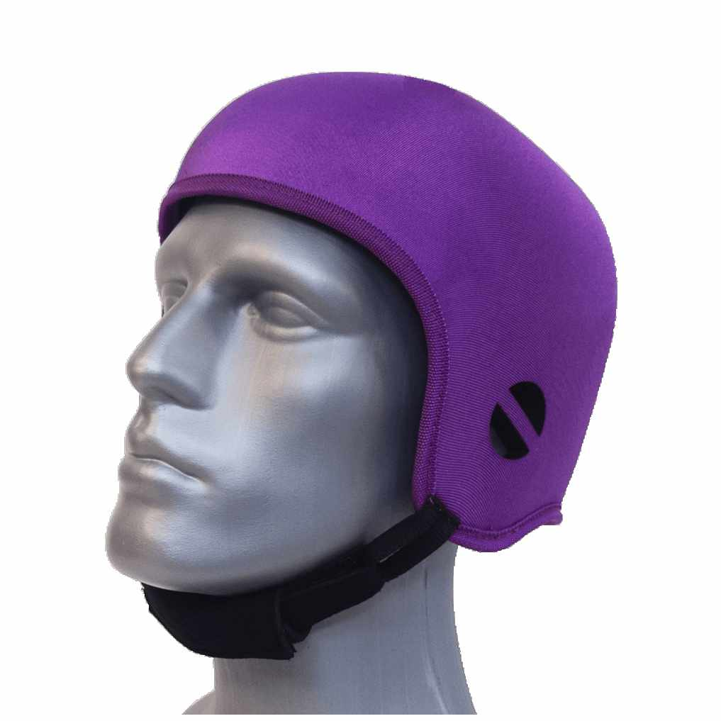 Opti-Cool Head Supports | Special Needs Helmet by Opti-Cool