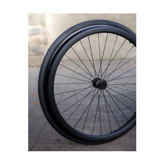 Shadow wheels