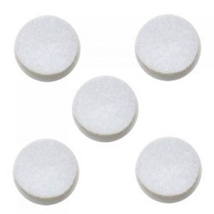Omron Healthcare Replacement Felt Filters For Compressor Nebulizer Systems