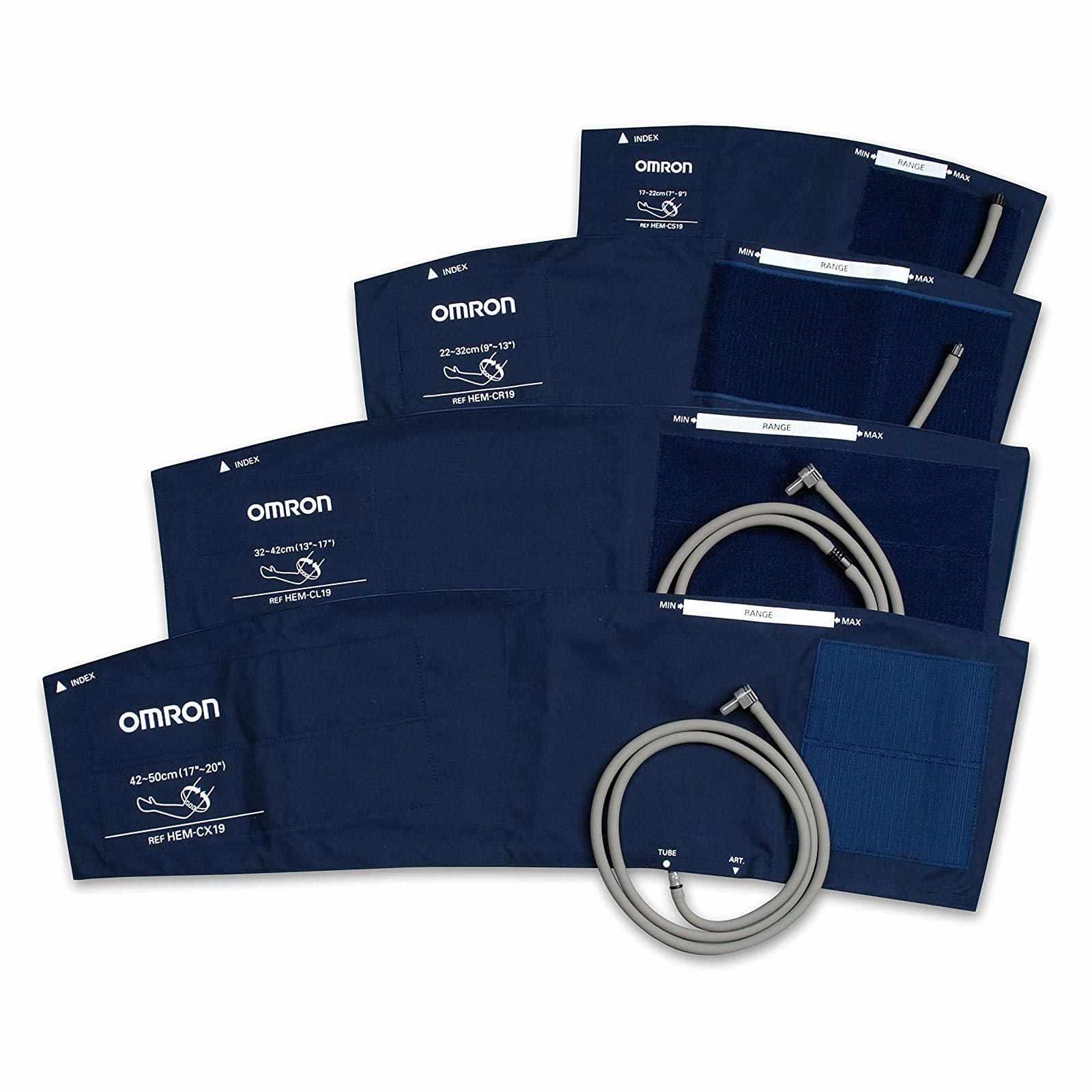 Omron Healthcare IntelliSense Blood Pressure Cuff Adult Arm
