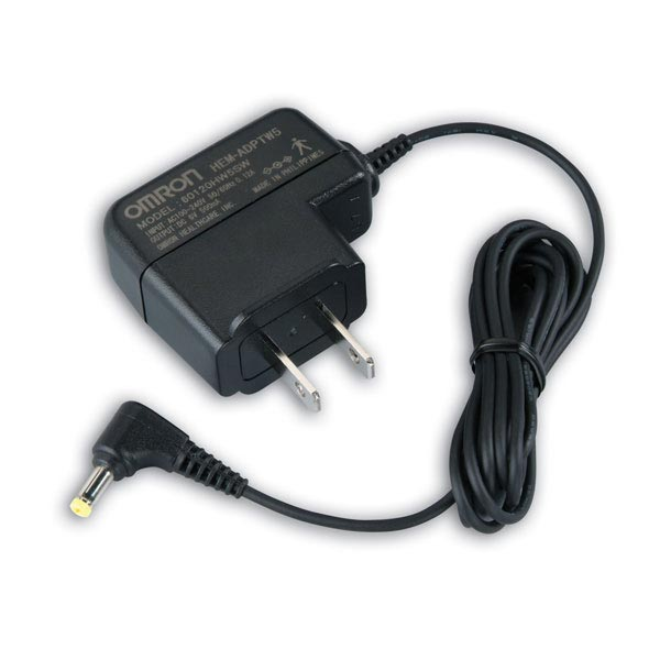 Omron Healthcare AC Adapter for BP Units