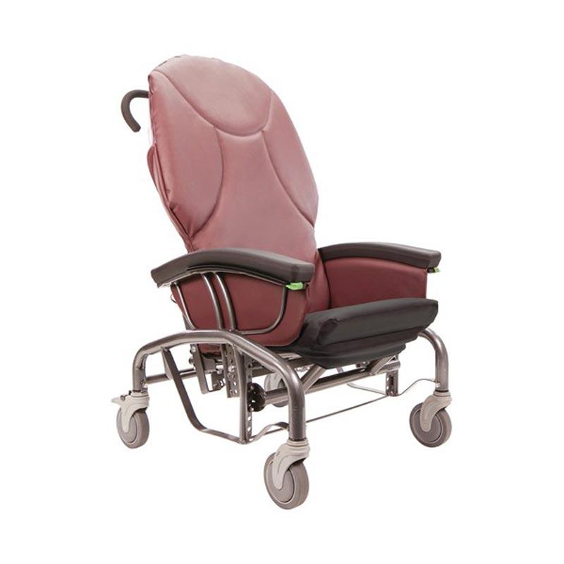 Optima Dyn-Ergo Scoot Chair