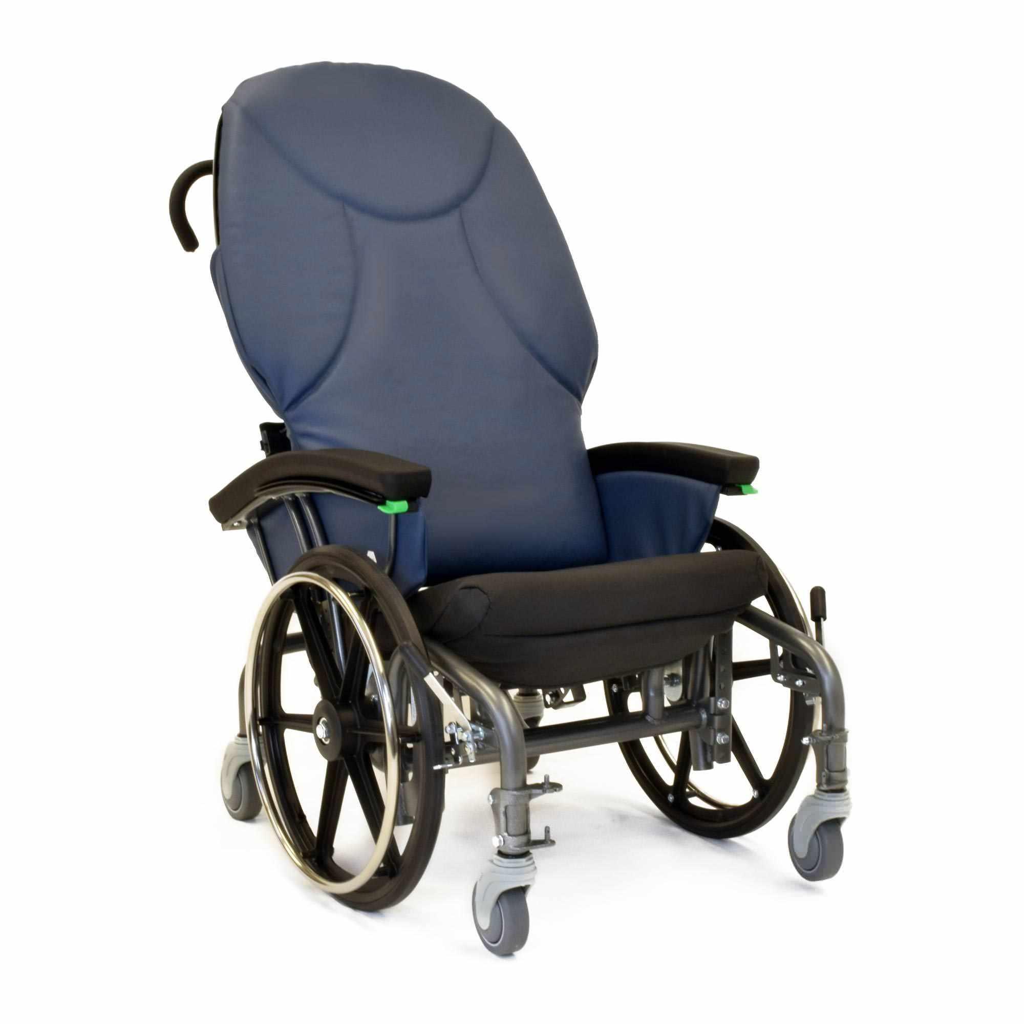 Optima Evolution Mobility Chair
