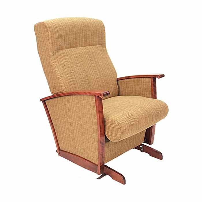 Optima Thera-Glide Auto Locking Chair - T-40