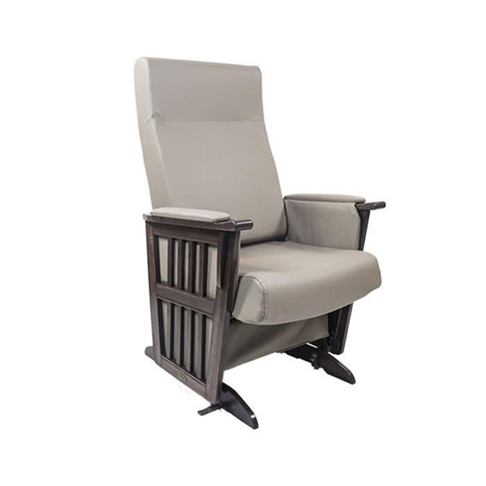 Optima Thera-Glide Auto Locking Chair - W-20