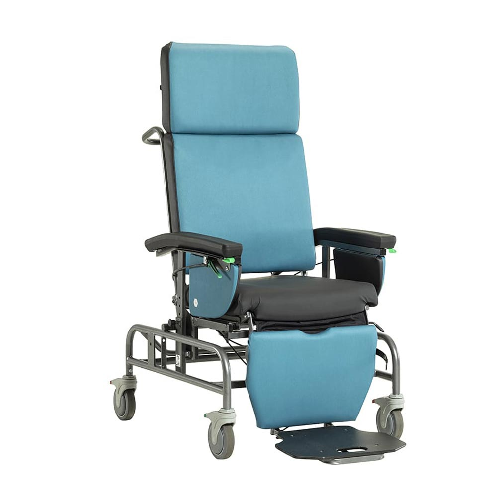 Optimum Positioning Chair