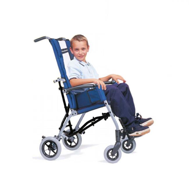 Ormesa Clip Push Chair
