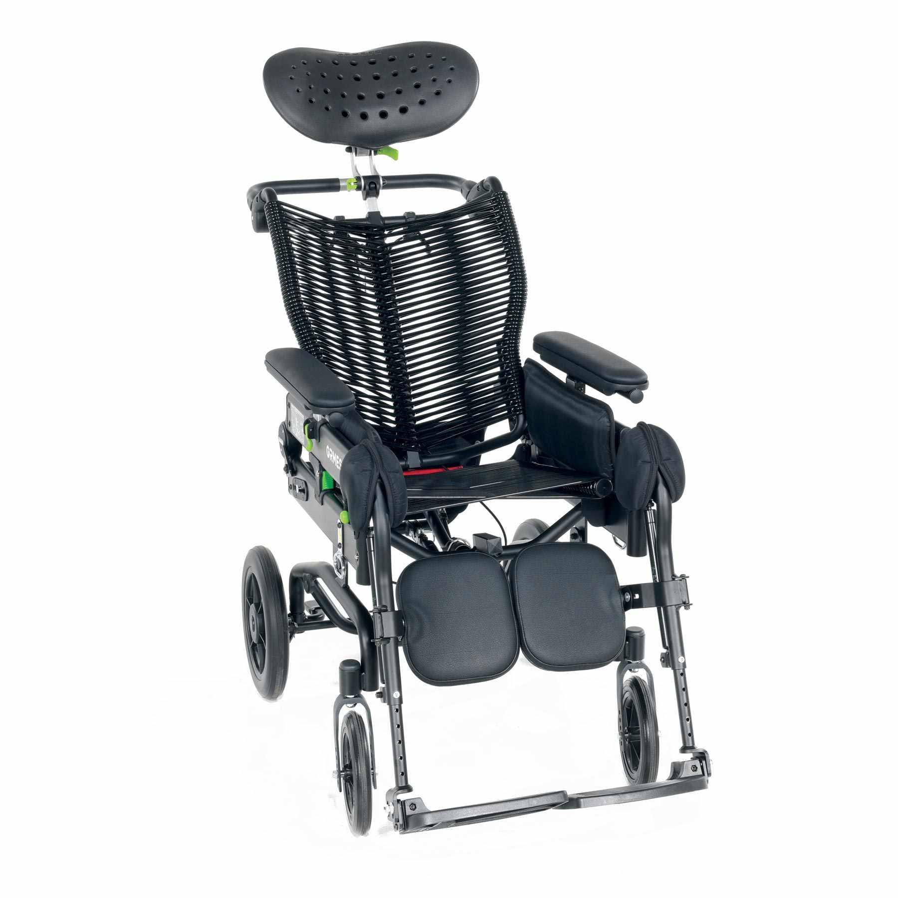 Ormesa Juditta Tilt Manual Wheelchair