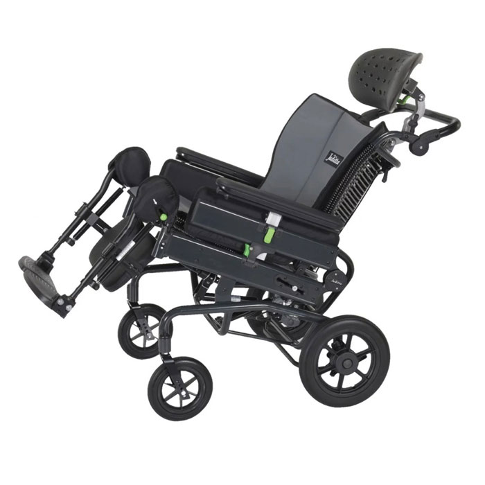 Ormesa Juditta Tilt Wheelchair