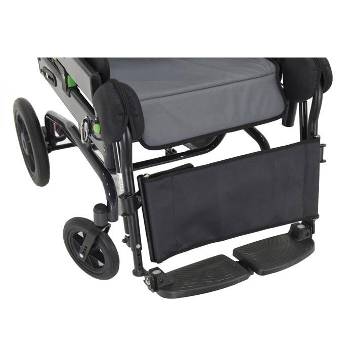 Juditta Tilt Manual Wheelchair by Ormesa