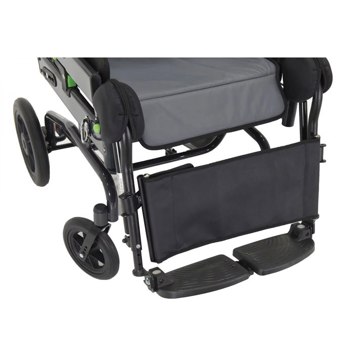 Juditta Tilt Manual Wheelchair by Ormesa