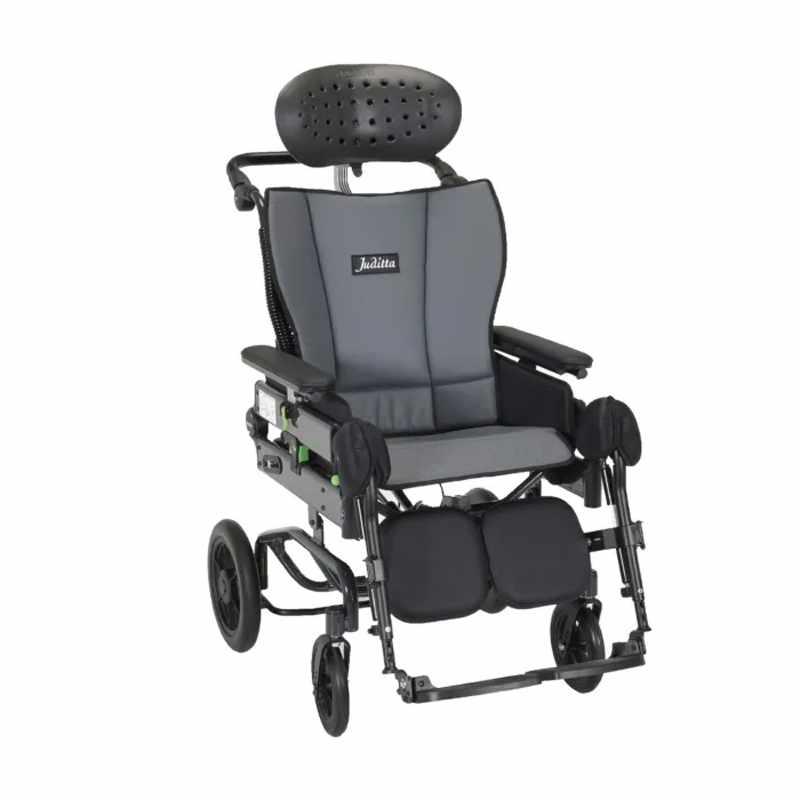Ormesa Juditta Tilt Manual Wheelchair - Super Complete