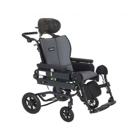 Ormesa Juditta Tilt Manual Wheelchair - Super Complete