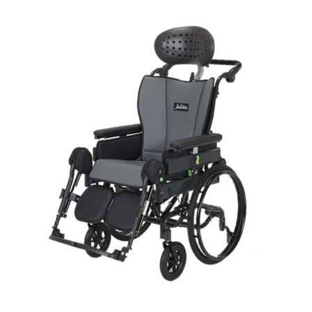 Ormesa Juditta Tilt Manual Wheelchair - Complete