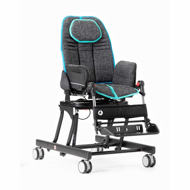 Ormesa New Bug Hi-Low Seating System