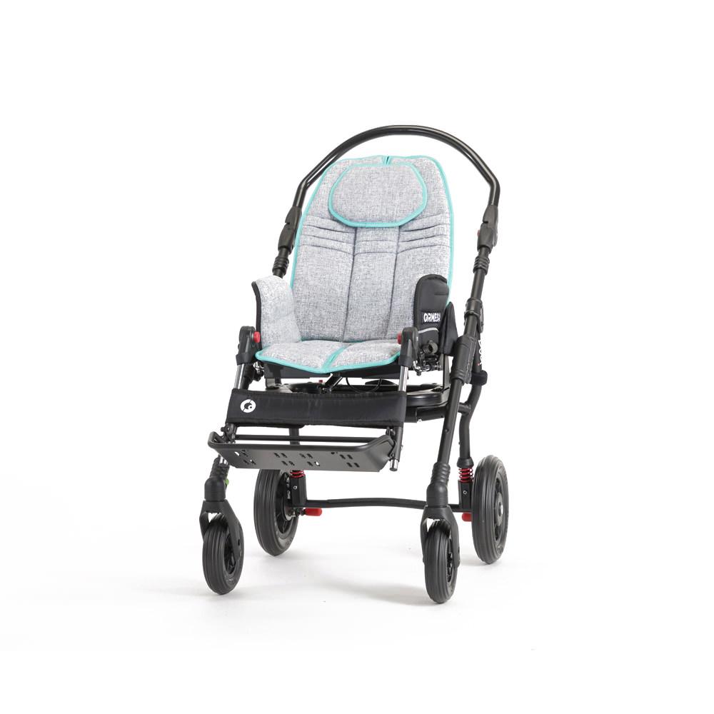 Ormesa New Bug Four Wheel Stroller - Color Options