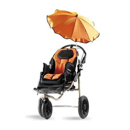 Ormesa New Bug Three Wheel Stroller