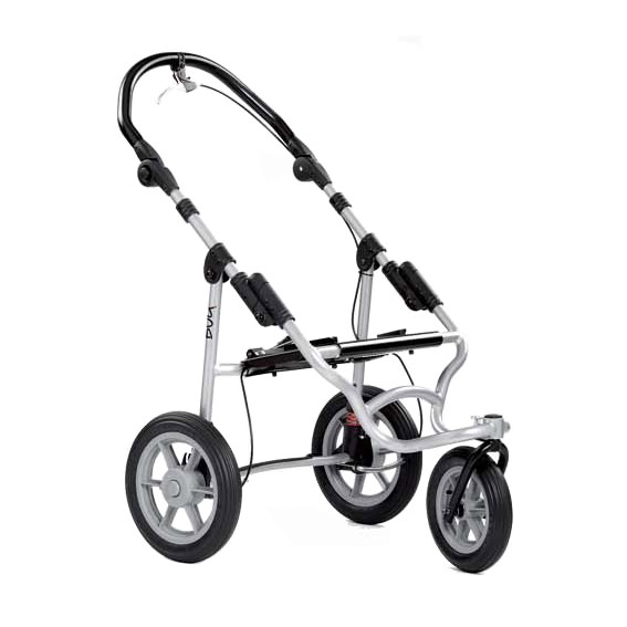 Ormesa New Bug Three Wheel Jogger Base
