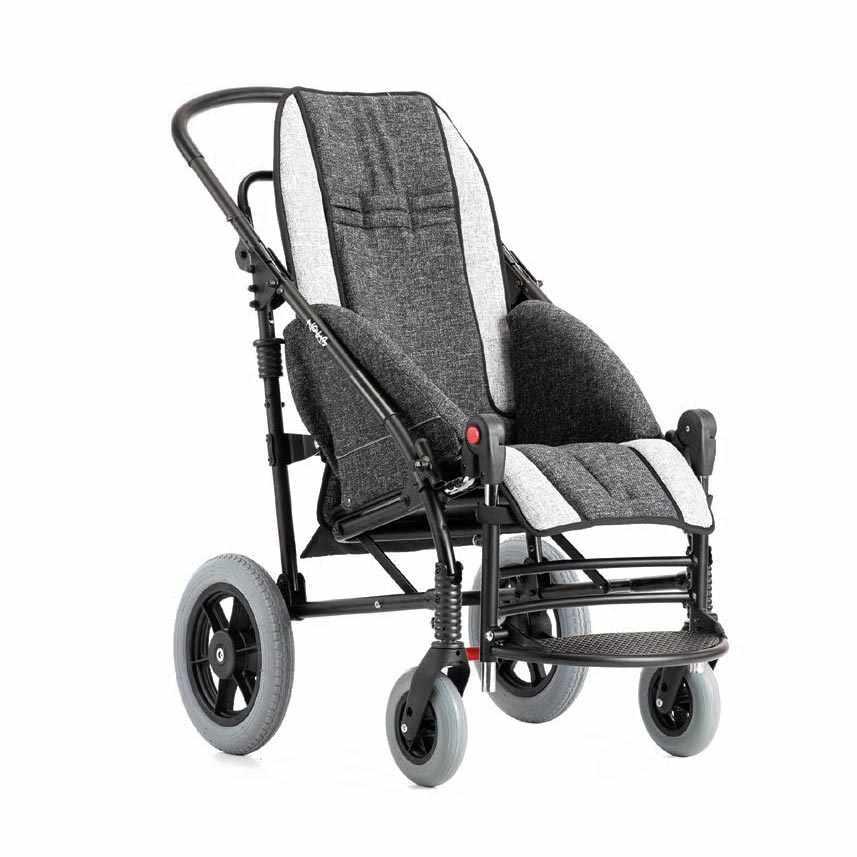 Ormesa New Novus Stroller