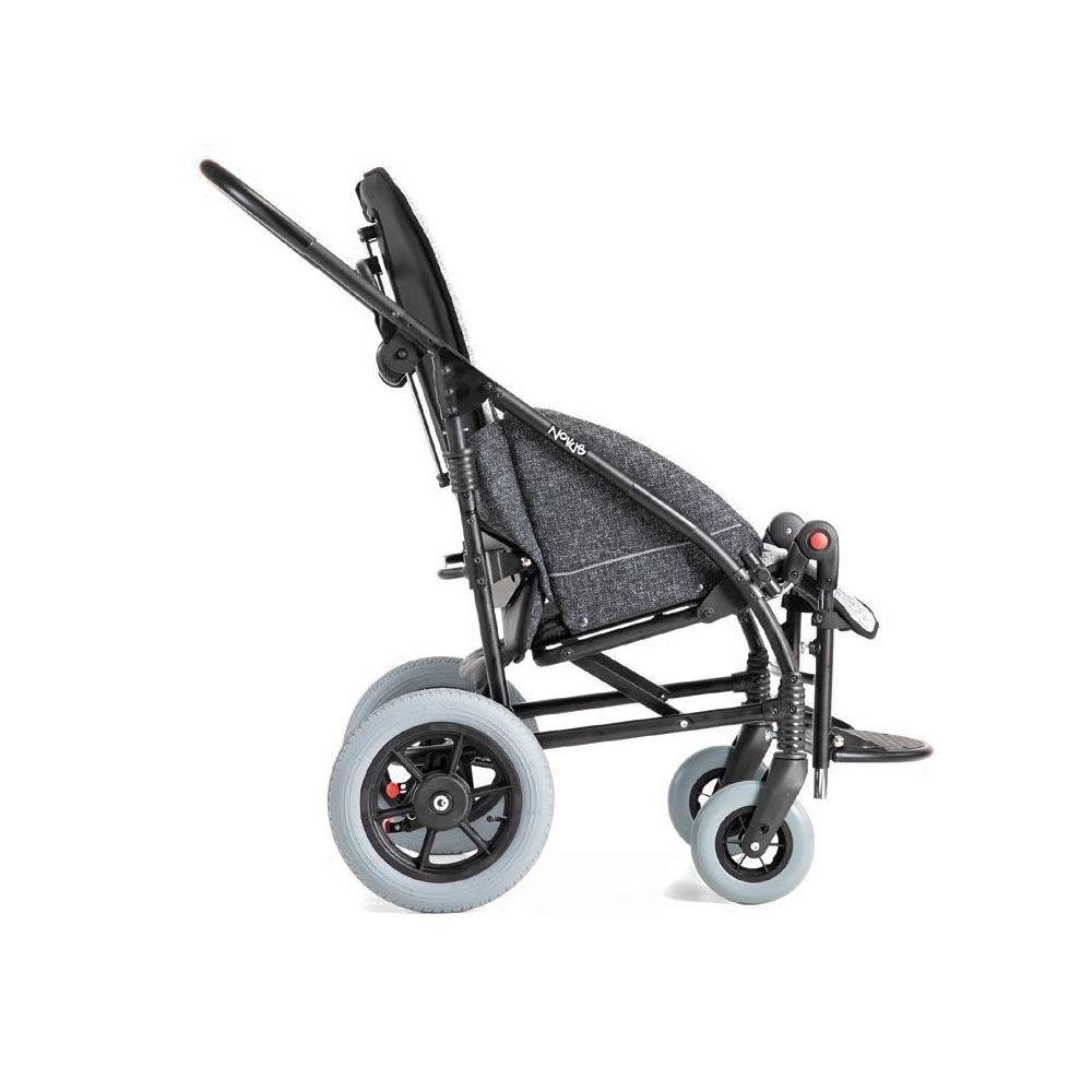 Ormesa New Novus Pediatric Wheelchair