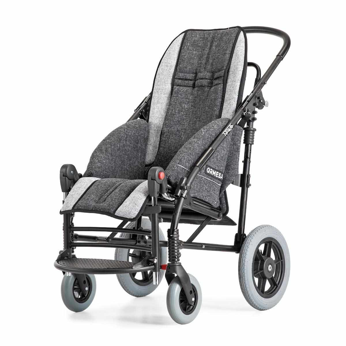 Ormesa New Novus Push Chair