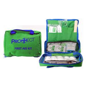 Ouchies Pro+ect First Aid Kit 150 Piece