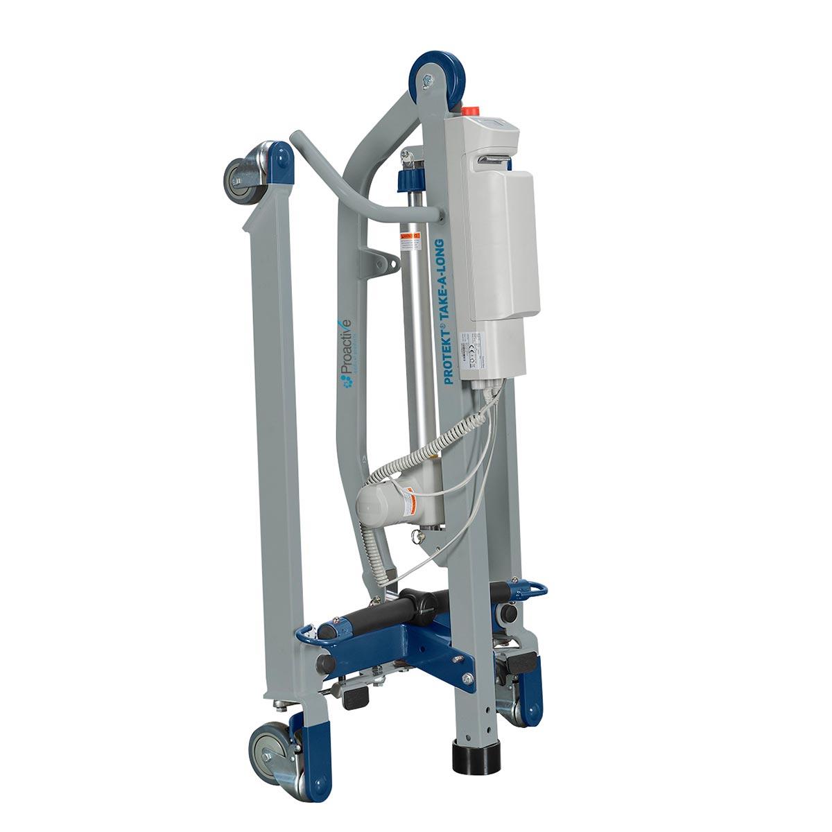 Protekt Portable Full Body Electric Lift