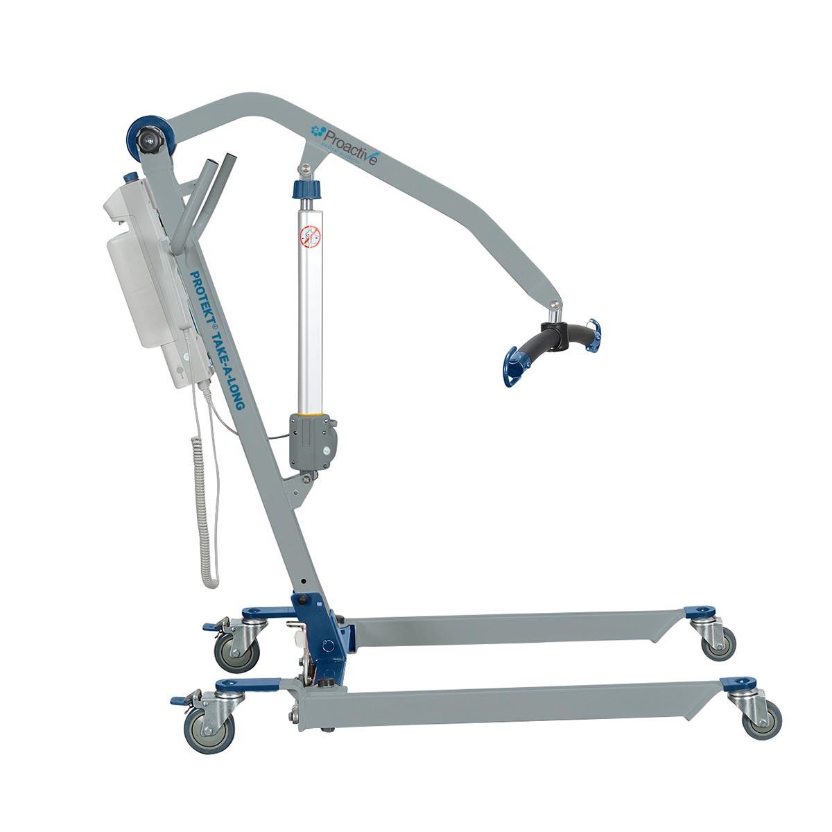 Protekt Full Body Portable Electric Lift