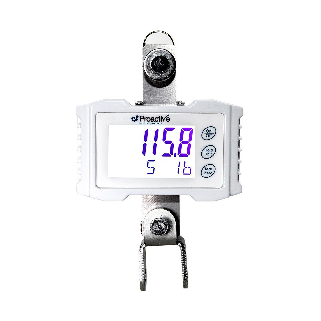 Protekt Full Body Lift Portable Electric