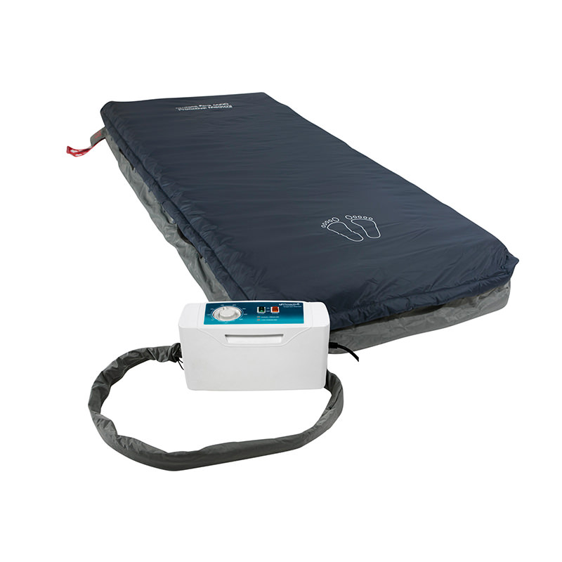 Protekt Aire 3600 Low Air Loss & Alternating Pressure Mattress System