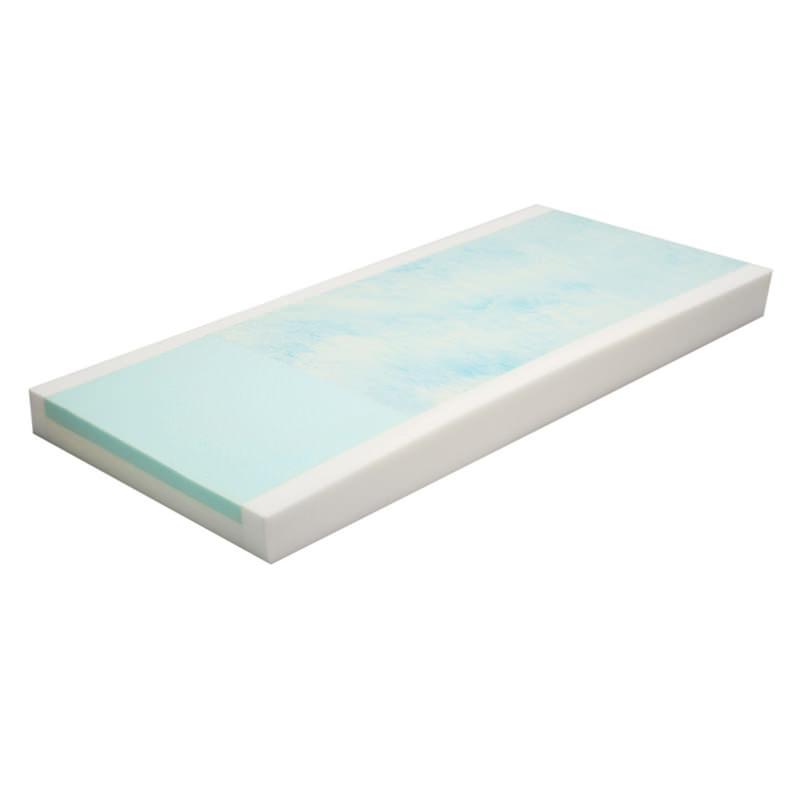 Protekt 500 Gel Infused Foam Pressure Redistribution Mattress