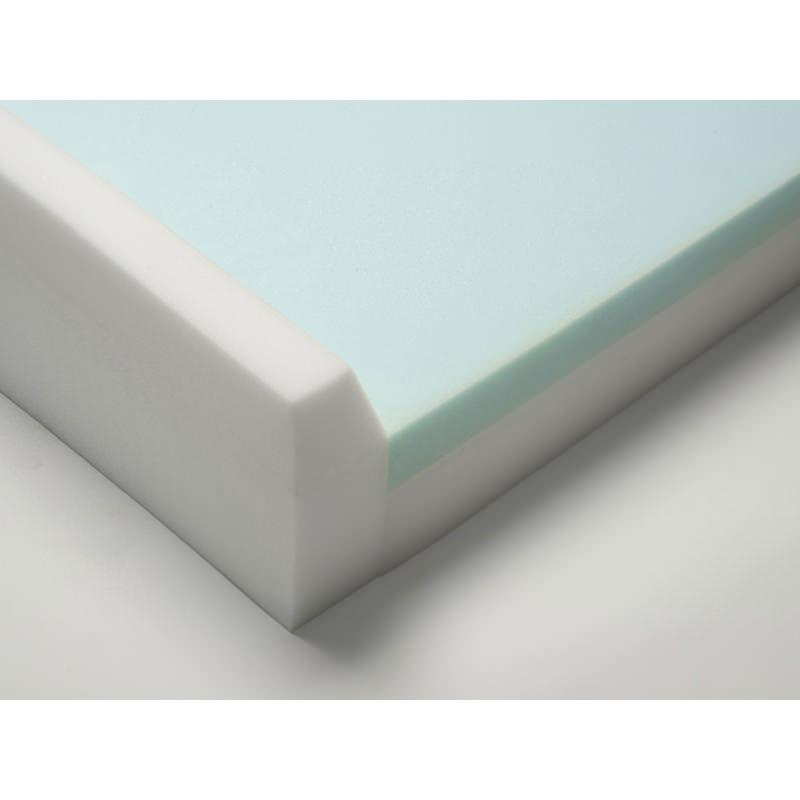 Protekt 500 Foam-Gel Infused Mattress