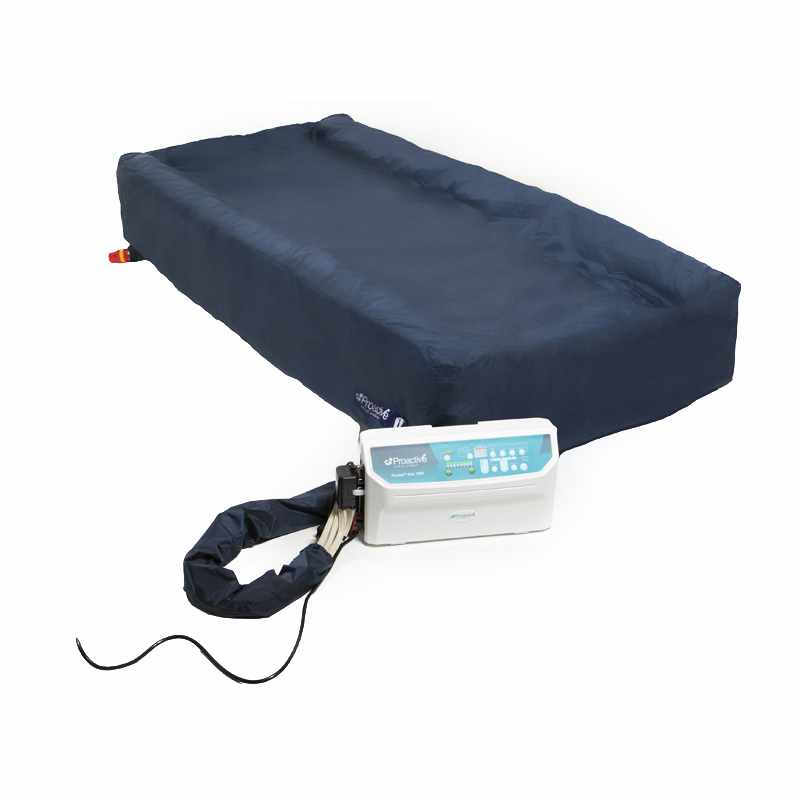 Protekt Aire 7000 Bariatric Lateral Rotation & Low Air Loss Mattress System