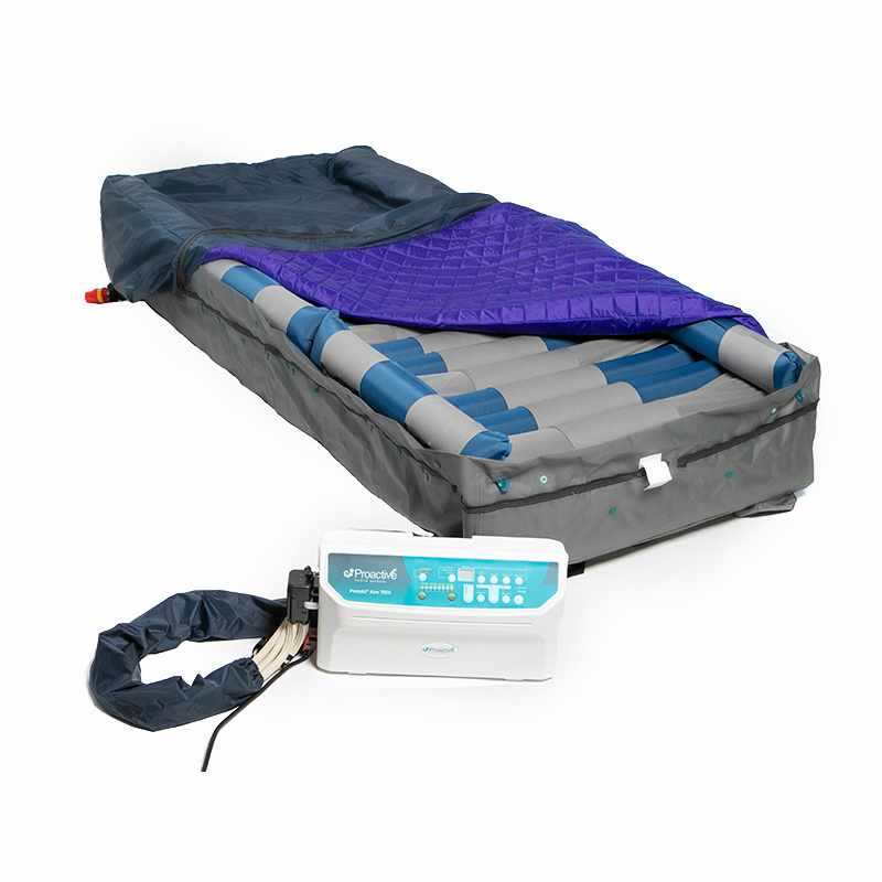 Protekt Aire 7000 Bariatric Lateral Rotation Mattress System