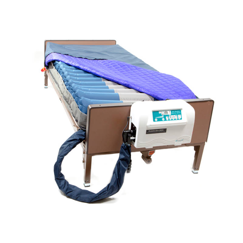 Protekt Aire 9900 Bariatric Mattress with Low Air Loss System