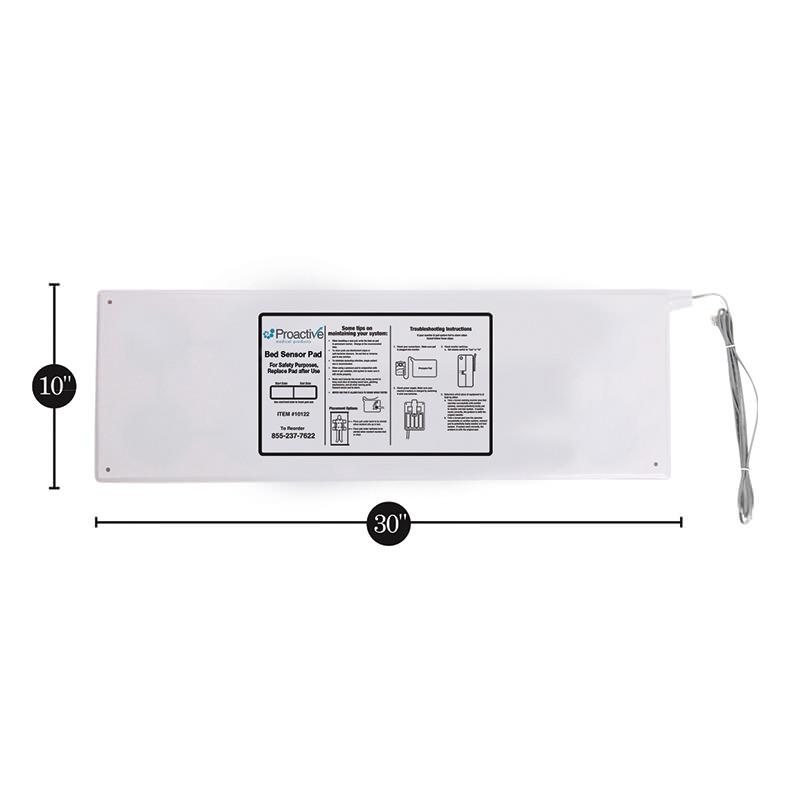 Protekt Classic Bed Sensor Pad