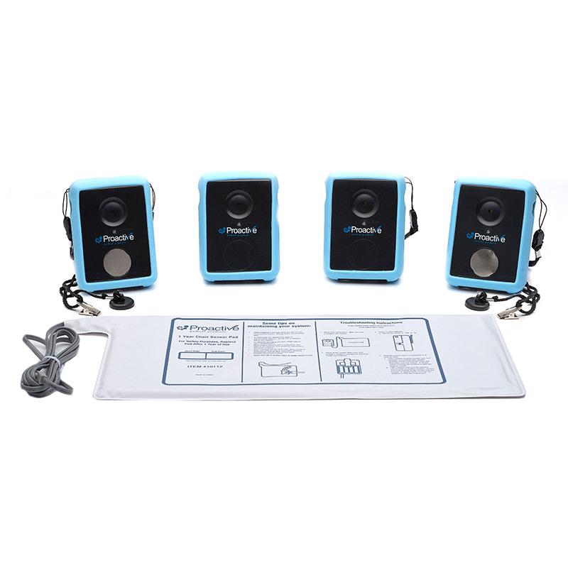 Protekt Classic Sensor Bed Pad