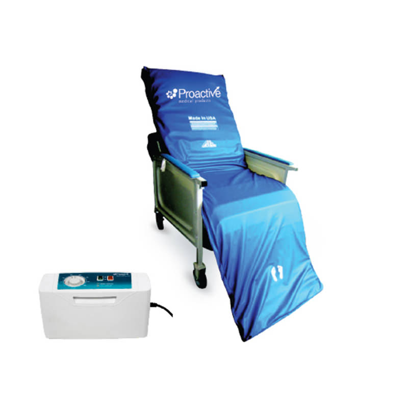 Protekt Aire Geri Chair Overlay System