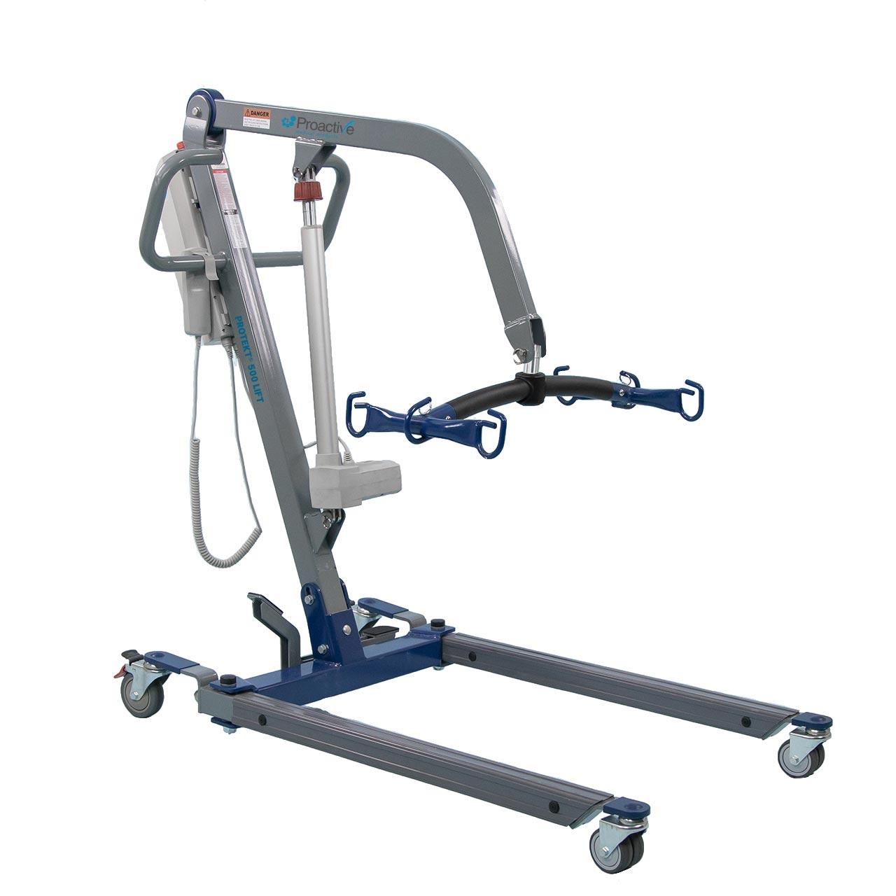 Protekt Full Body Power Patient Lift