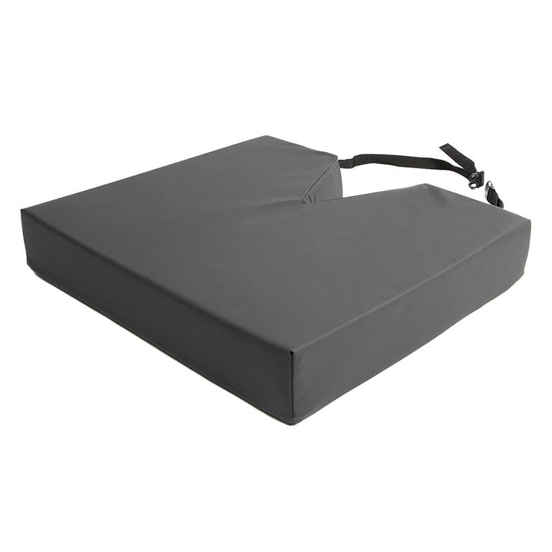 Protekt Foam Coccyx Wheelchair Cushion