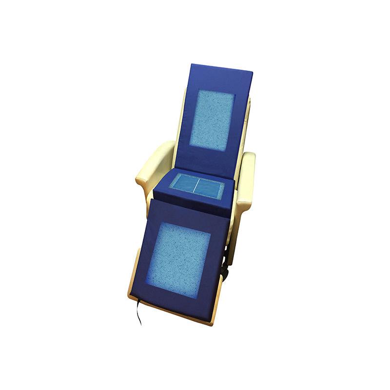 Protekt Foam Geri-Chair Overlay