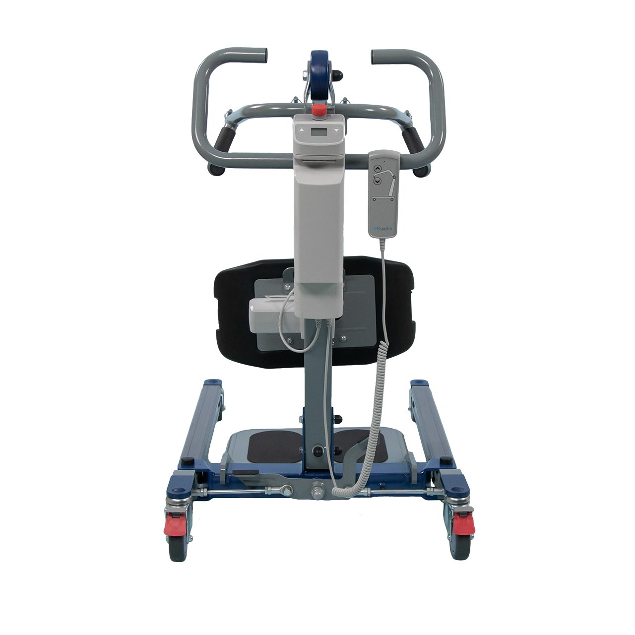 Protekt Power Lift Sit-To-Stand