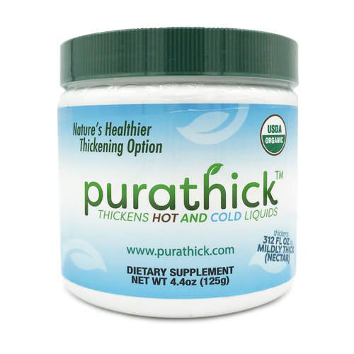 Purathick Thickener Dietary Supplement