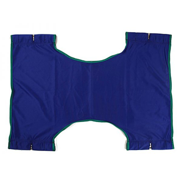 Protekt Standard Seat/Back Slings without commode opening
