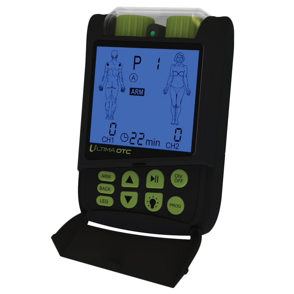 Pain Management Technologies Ultima OTC TENS Therapy Unit