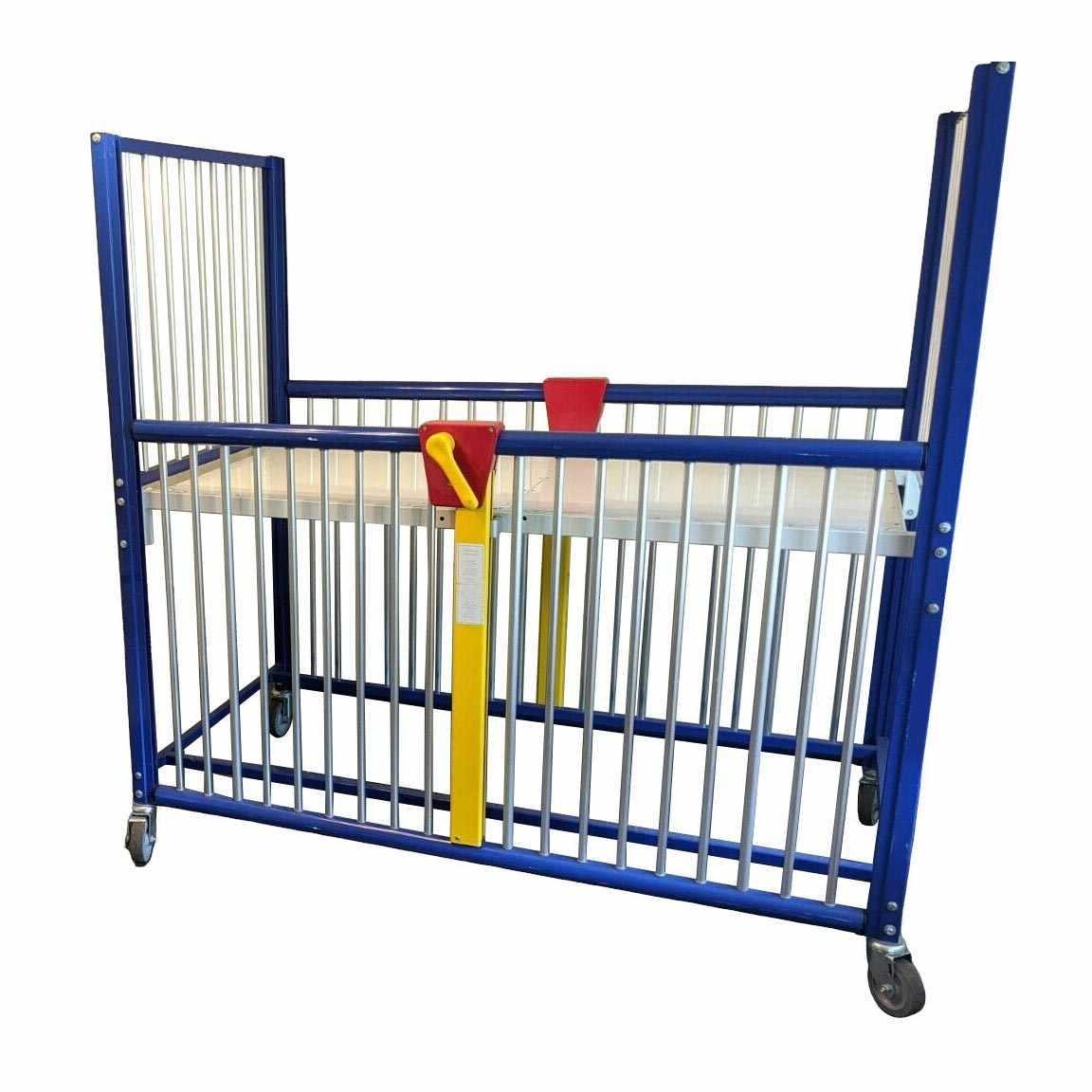 Pedicraft homecare crib bed