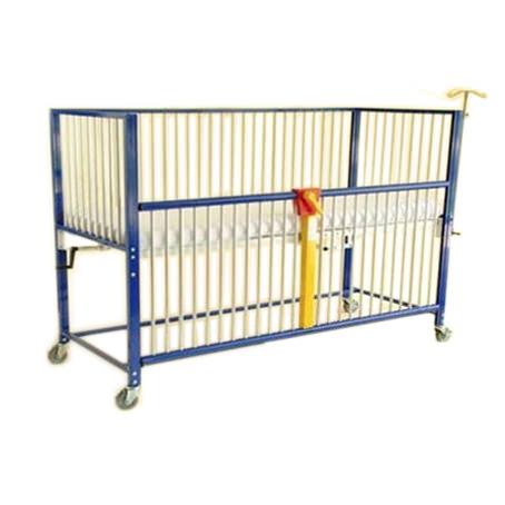 Pedicraft crib bed