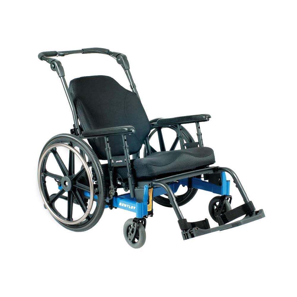 PDG Bentley manual wheelchair