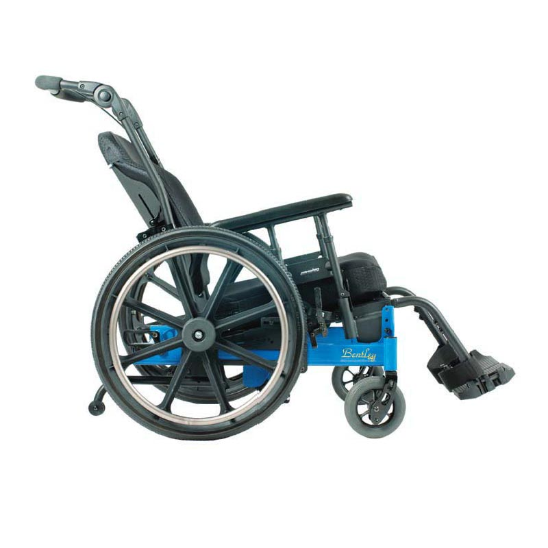 PDG Bentley tilt manual wheelchair